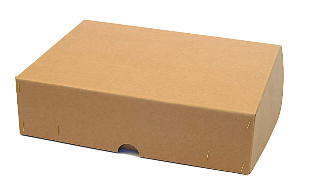 """10 x 12x9x9/"""" D//W STRONG CARDBOARD MAILING MOVING BOXES"""
