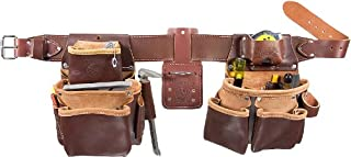 product image for Occidental Leather 5080DB LG Pro Framer Set with Double Outer Bag