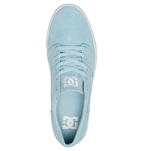 DC Girls Schuhe Tonik W Blau Gr. 40