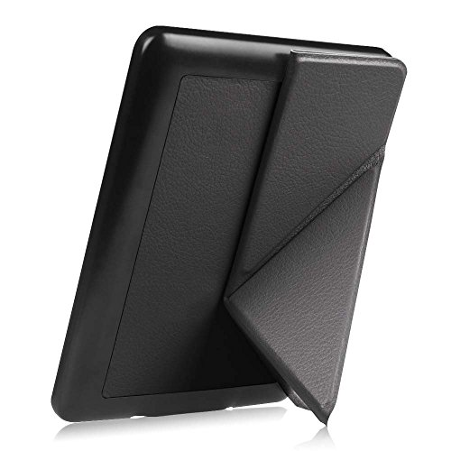 fintie origami case for kindle paperwhite the thinnest