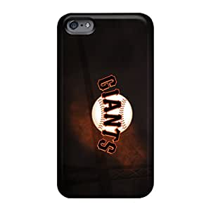 High Quality Mobile Cases For Apple Iphone 6s Plus With Custom High Resolution San Francisco Giants Pattern Iphonecase88