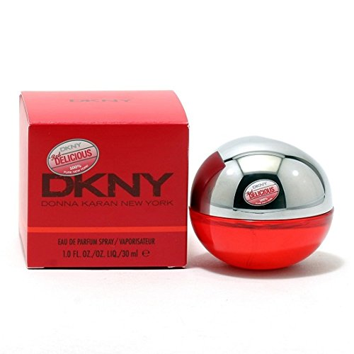 Red Delicious/Donna Karan Edp Spray 1.0 Oz (W)