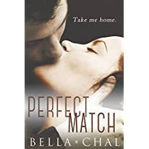 The Perfect Match: A New Adult Erotic Romance (Inseparable Book 2)