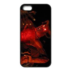 Final Destination iPhone 4 4s Cell Phone Case Black SA9707465