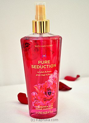 Victoria's Secret Pure Seduction Body Mist 8.4 Oz.