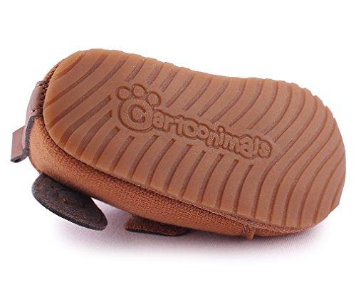 Pictures of cartoonimals Baby Shoes Prewalker New Born Cribs 5