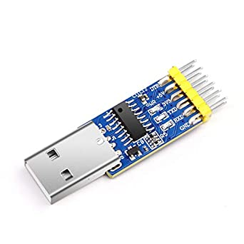 Amazon com: WitMotion USB-UART Converter 3-in-1 Multifunctional(USB