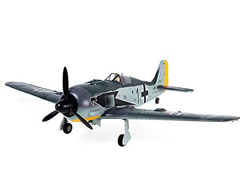 (HobbyKing H-King Focke-Wulf Fw-190 1200mm (47.2) EPO (PnF))