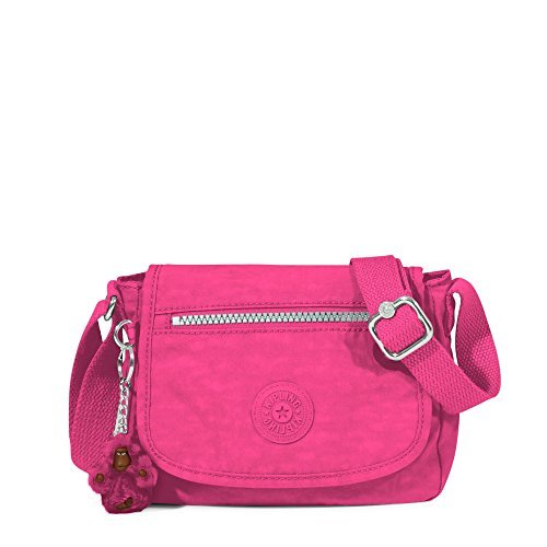 Kipling Women's Sabian Crossbody Mini Bag One Size Hydrangea