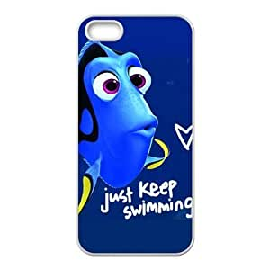 Stylish Finding Nemo Design Custom High Quality TPU Protective cover For Iphone 6 plus iphone6 plus-NY36 plus7