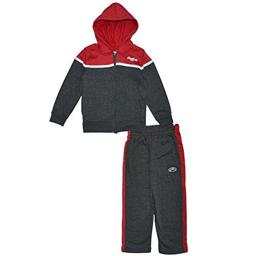 Rawlings Kids Jacket - 9