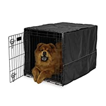 "MidWest 36"" Dog Kennel Covers / Dog Crate Cover"