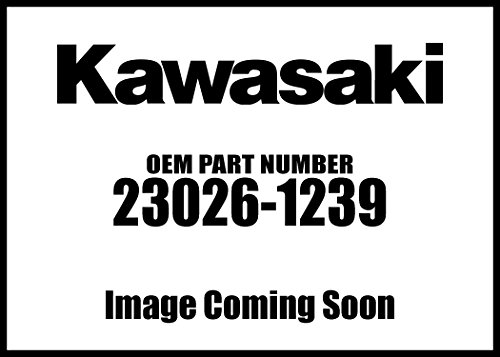 Kawasaki 2001-2013 Bayou 220 Teryx 750 Fi 4X4 Sport Tail Lamp Lens 23026-1239 New Oem by Kawasaki (Image #1)