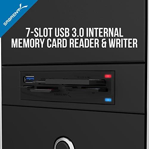 usb 3.0 sd card reader amazon