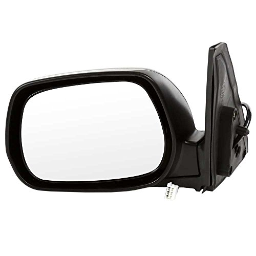 Prime Choice Auto Parts KAPTO1320224 Power Non Heated Drivers Side Door (Auto Parts Mirrors)