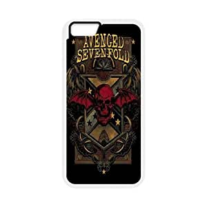 Custom Case Avenged Sevenfold For iPhone 6 4.7 Inch Q3V342971