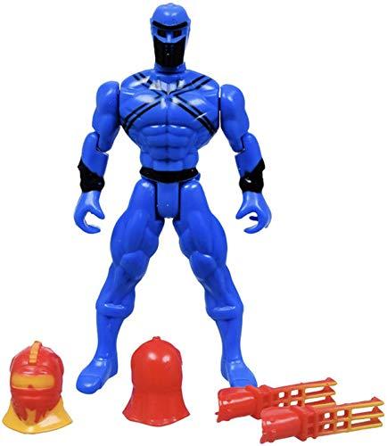 Amazon.com: PROSPERITY DEVINE Ninja Warrior Squad Action ...