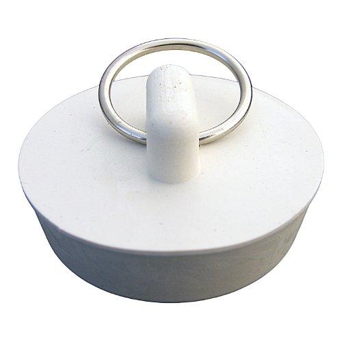 Rubber Drain Plug - 8