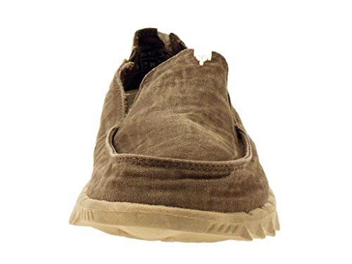 Mocassins Mocassins Dude Washed Farty mud Dude Washed Farty mud Mud AxqqEXn1