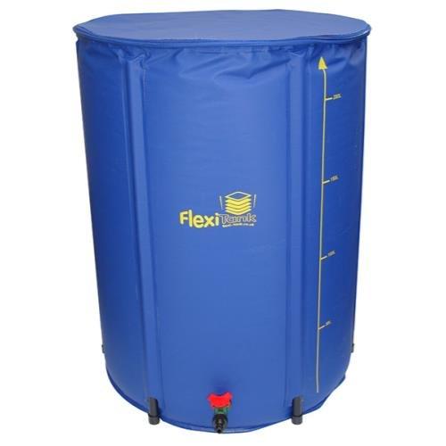 AutoPot AWFT0060, 60 gal FlexiTank, 60 Gallon, Blue ()