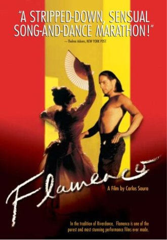 Flamenco by New Yorker Video