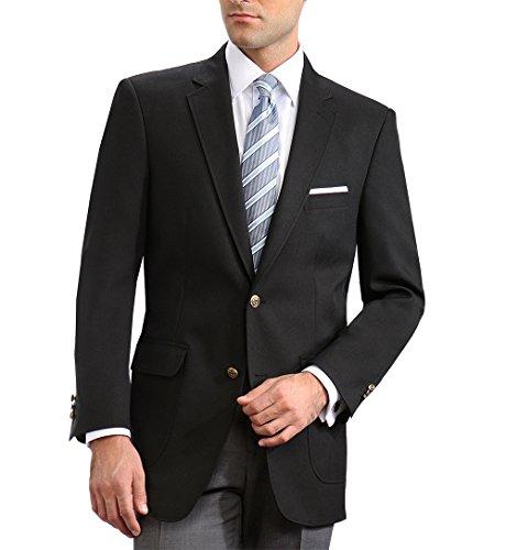 - Neil Allyn Elegant 2 Button Notch Blazer, Sport Coat