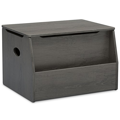 419N2a8KnhL - Delta Children Nolan Toy Box