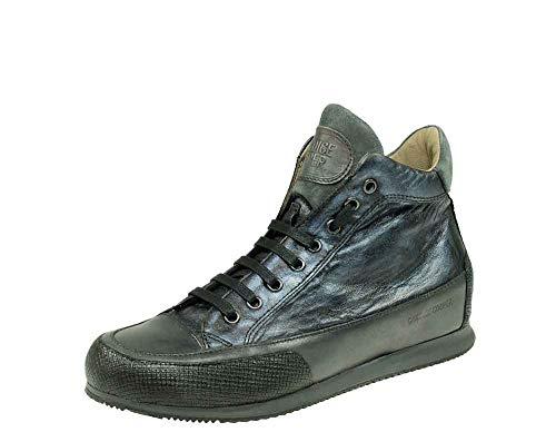 Candice For Women Sneakers Grigio Cooper 774CqTgw