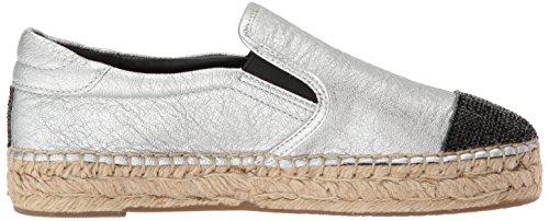 Sneaker amp; Joss Kendall Silver Kylie Femminile qTdFE