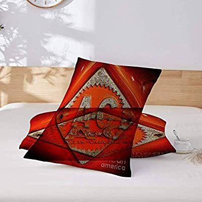 XZBLCMWYBYYYQ Allis Chalmers Badge Bedding Duvet Cover Setting Duvet Cover with Pillowcases Twin Bedding Sets for Kids and Family Home Decor Soft Comfy