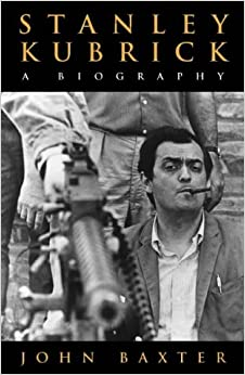 Book Stanley Kubrick: A Biography
