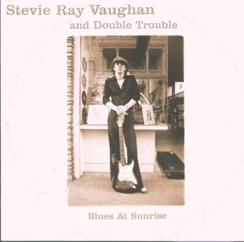 Blues at Sunrise: Best of Stevie R by Stevie Ray Vaughan (2000-03-28)