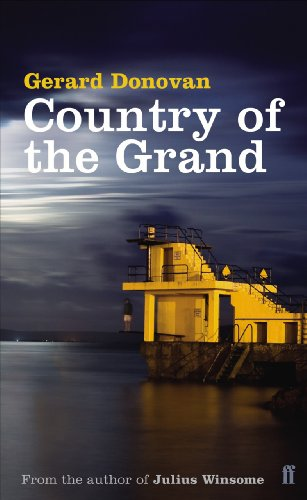 book cover of Country of the Grand