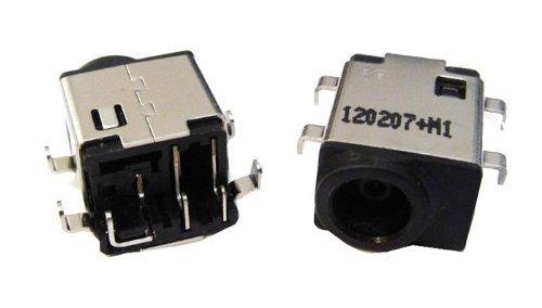 Dc New Jack (New DC Power Jack Connector Socket for Samsung NP305E5A NP300E5A NP300V5A NP305V5A NP300E4V NP300E4X NP300E5C NP300E5E NP300U1A NP305U1A NP305E7A NP350E7C NP300V5A-A08US)