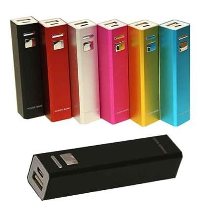 Amazon.com: Banco de energía portátil cargador de batería ...