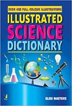 Illustrated Science Dictionary