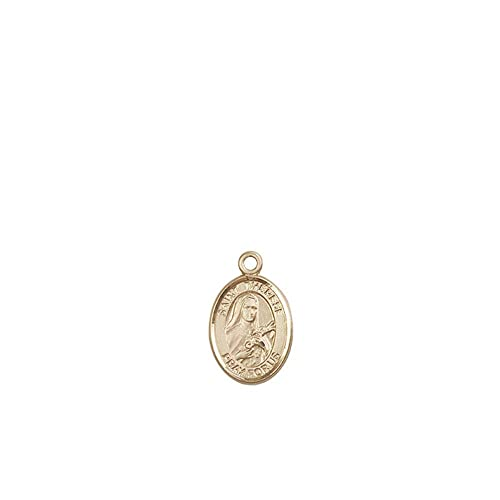 Theresa Pendant DiamondJewelryNY 14kt Gold Filled St