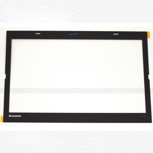New LCD Bezel Cover Sheet Sticker For Non-Touch Lenovo Thinkpad T440 laptop