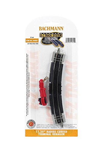 Bachmann 11.25 Radius Terminal Rerailer With Wire - for sale  Delivered anywhere in USA