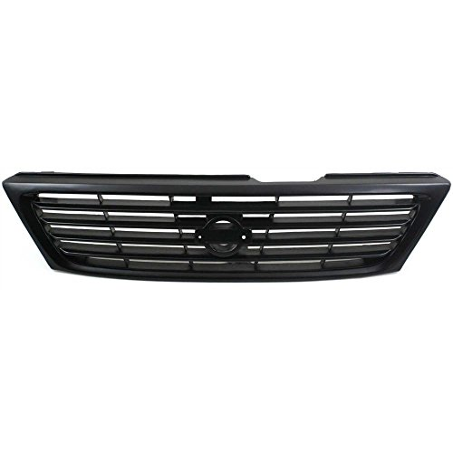 Grille for Nissan Sentra 95-97 Textured -