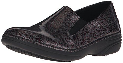 Work Women's Red Shoe multi Step Ferrara Spring tTqUwU