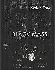 BLACK MASS: ANTHOLOGY OF HORRIFIC TALES