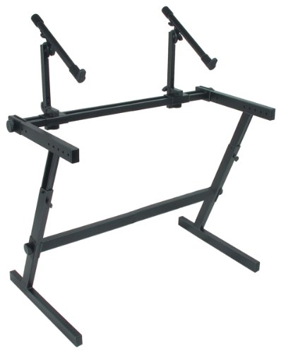 Quik Lok Z-726L Keyboard stands and displays from Quik-Lok