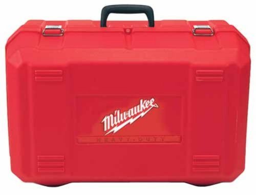 Milwaukee 48-55-1490 Plastic Molded Carrying Case for 0730, 6310 and 6320 Cordless Circular Saws