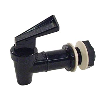 Amazon.com: Tomlinson Replacement Cooler Faucet, 4 Colors and ...