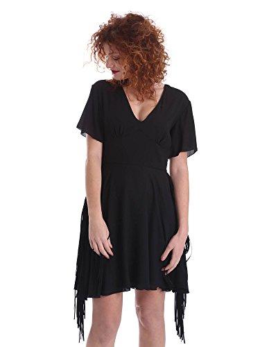 Denny Rose Women's Long Dress 64DR11002 46 (l) Black