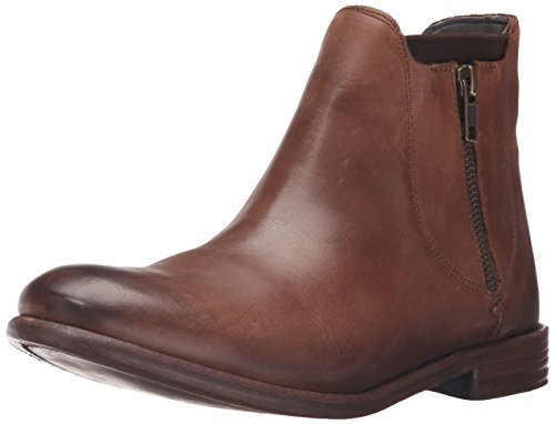 Hudson Women's Algoma Calf Chelsea Boots Brown (Brown) Cheapest for sale free shipping with paypal discount with credit card a8zvYA74z