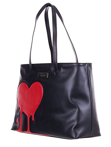Love Moschino Borsa Calf Pu Nero JC4097PP13LQ100B