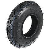 Kenda K-909 Scooter Black Tire 200X50