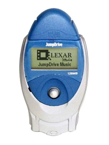 Lexar Digital Mp3 Player - 5